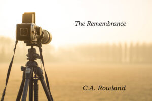 Book Cover: The Remembrance - a Flash Fiction Story